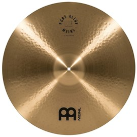 "Prato 22"" Polegadas Pure Alloy Medium Ride PA22MR Meinl"