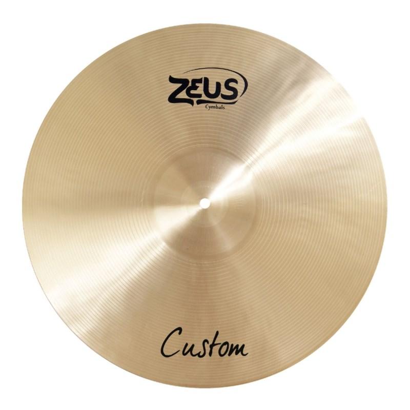"Prato 8"" ZCS8 Custom Splash Zeus"
