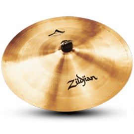 "Prato A Séries 18"" A0344 China Low Zildjian"