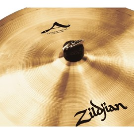 "Prato A Séries 18"" A0354 China High Zildjian"