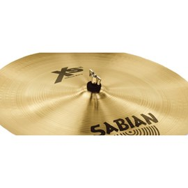 "Prato China Brilliant 18"" Xs 1816b Sabian"