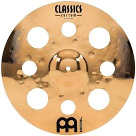 "Prato Crash 16"" Classics Custom Trash Crash (CC16TRC-B) Meinl"