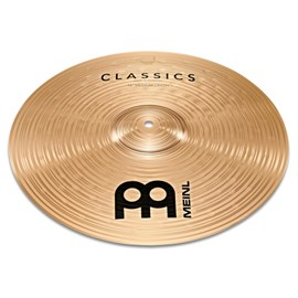 "Prato Crash 16"" Classics Medium C16MC Meinl"