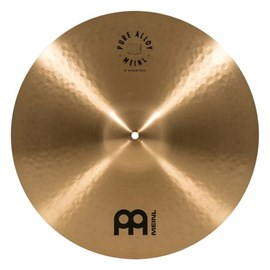 "Prato Crash 18"" Polegadas Pure Alloy Medium Meinl"