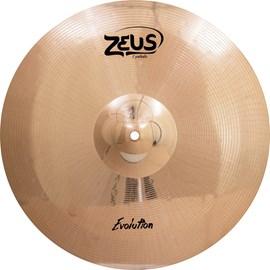 "Prato Evolution Crash 16"" (B10) Zevc16 Zeus"