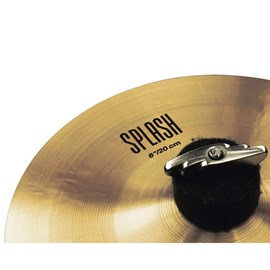 "Prato K Séries 08"" K0857 Splash Zildjian"