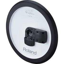 Prato Roland CY-13R V-Cymbal Ride Pad para Bateria Eletrônica Roland