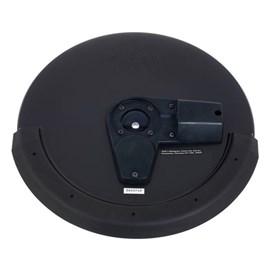 Prato Roland CY-8 V-Cymbal Dual Trigger Pad para Bateria Eletrônica Roland