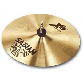 "Prato Splash Brilliant 10"" Xs 1005b Sabian"