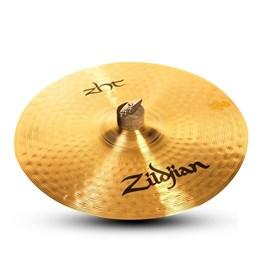 "Prato Zildjian 16"" Medium Thin Crash Zht Zildjian"