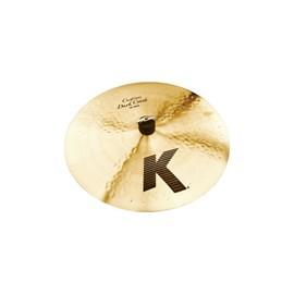 "Prato Zildjian K Custom 16"" K0951 Dark Crash Zildjian"