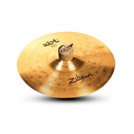 """Prato Zildjian Zbt 10"""" ZBT10s Splash Zildjian"""