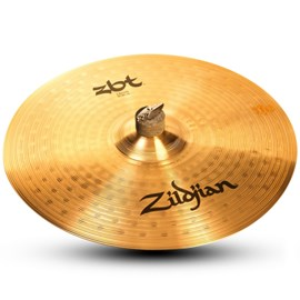 "Prato Zildjian Zbt 16"" ZBT16c Crash Zildjian"