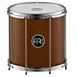 "Repinique Meinl 12"" African Brown Re12ab-m - Madeira Meinl - Marrom (African Brown) (AB)"