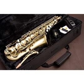 Saxofon Alto Mi bemol Envelhecido SA500 Eagle