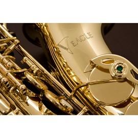 Saxofone Alto Eb SA501 Eagle