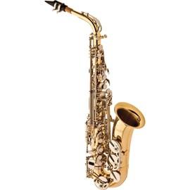 Saxofone Eagle Alto Sa 500 Ln Eagle