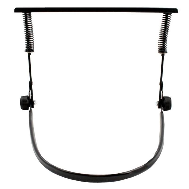 Segurador de Gaita Cromática S150
