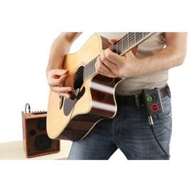 Sistema de Microfone Digital iRig Acoustic Stage para Violão Ik Multimedia
