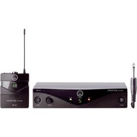 Sistema sem Fio PW45 Iset para Instrumento Akg