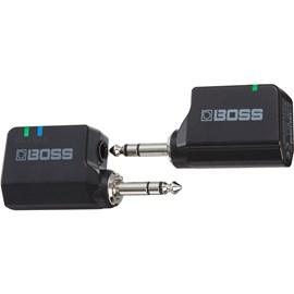 Sistema Sem Fio Receptor E Transmissor WL-20 Boss