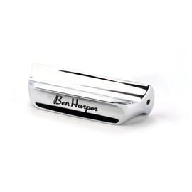 Slide Tonebar Ben Harper Aço / Pedal Steel Dobro Dunlop