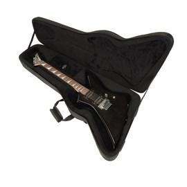 Soft Case para Guitarra Explorer/ Firebird Skb-sc63 SKB