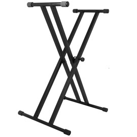 Suporte para Teclado Classic Double-X KS7191 On-stage Stands