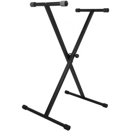 Suporte para Teclado Classic Single-X KS7190 On-stage Stands