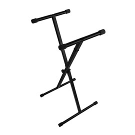 Suporte para Teclado e Piano Digital KS7190 Classic Single-X On-stage Stands