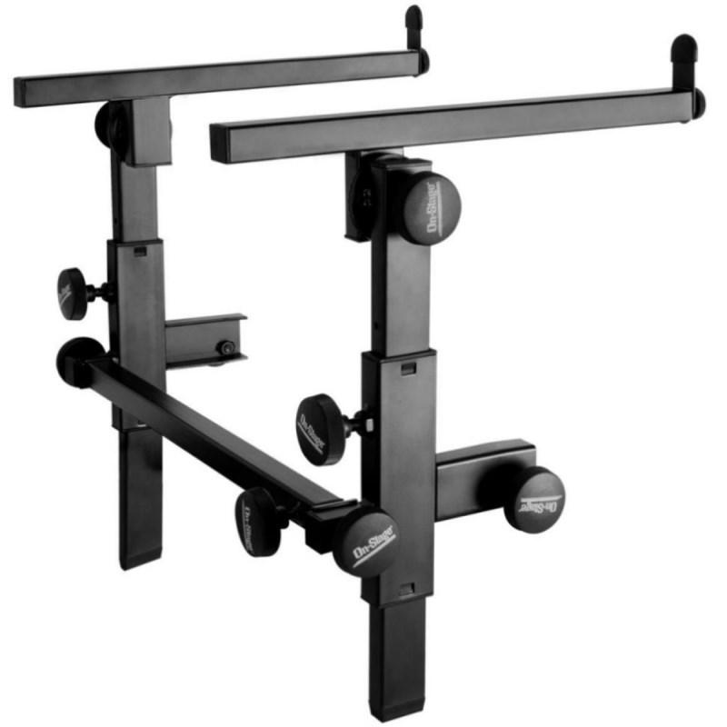 Suporte para Teclado Folding-Z  KSA7550 On-stage Stands