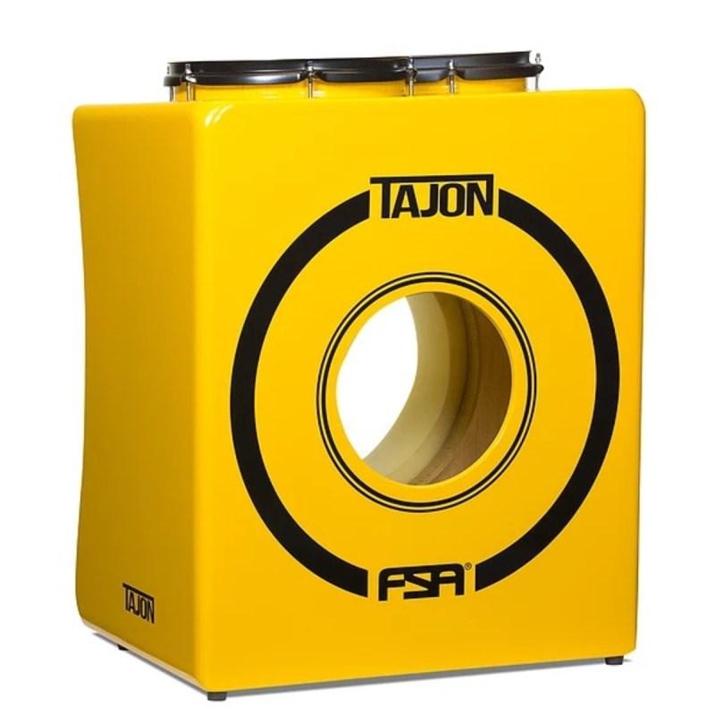 Tajon TAJ22 Amarelo FSA - Amarelo (Yellow) (Y)