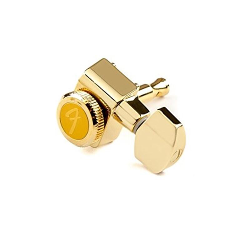 Tarraxa Gold - Fender Locking Tuners Fender