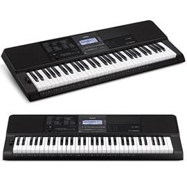 Teclado Arranjador CTX800 com 61 Teclas Casio