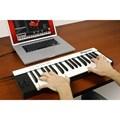 Teclado Controlador Midi 37 Teclas iRig Keys IK Multimedia