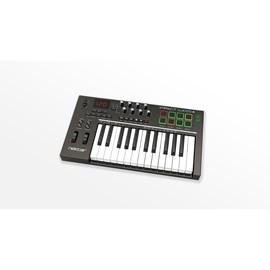 Teclado Controlador MIDI USB Impact Lx 25+ Nektar