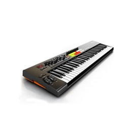 Teclado Controlador Usb Launchkey 61 Teclas Novation