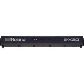 Teclado Digital Arranjador EX30 (Azul Escuro) Roland