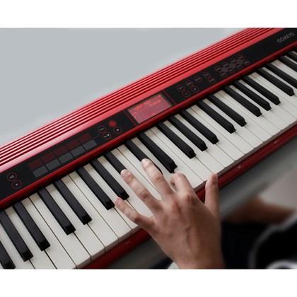 Teclado Go Keys Go:61K para Criação Musical Roland