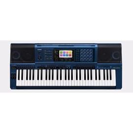Teclado Musical Casio Mz-x500 Casio - Azul (Blue) (BL)