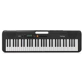 Teclado Musical Casiotone CT S200 Bk Casio - Preto (BK)