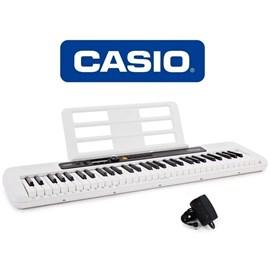 Teclado Musical Casiotone CT-S200 Casio - Branco (WH)