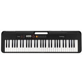 Teclado Musical Casiotone CT-S200 Casio - Preto (BK)