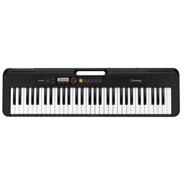 Teclado Musical Casiotone CT-S200 Casio - Preto (BK)
