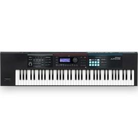 Teclado Musical Juno DS 76 (preto) Roland - Preto (BK)