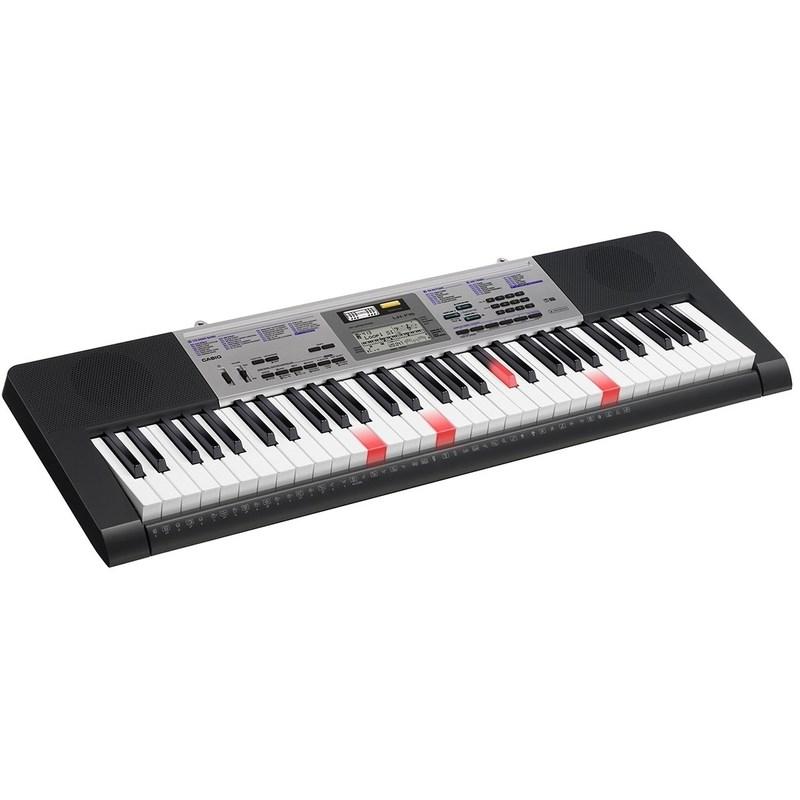 Teclado Musical Lk-160 (Teclas Iluminadas) Casio