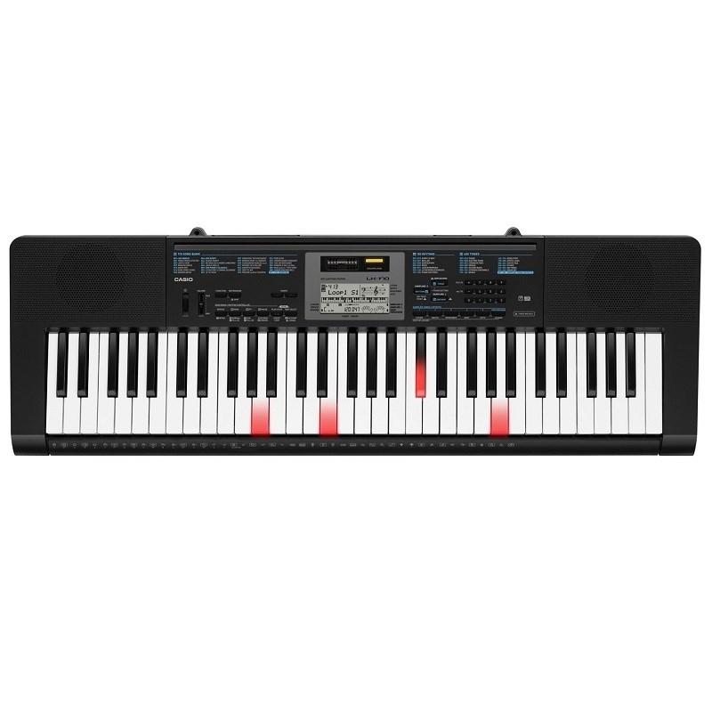 Teclado Musical Lk-170 (C/ Teclas Iluminadas) Casio