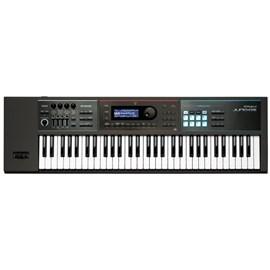 Teclado Sintetizador Juno DS 61 Synth 61 Teclas Roland - Preto (BK)