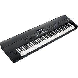 Teclado Workstation Krome 73 Korg