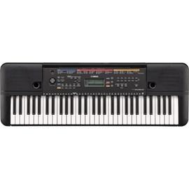 Teclado Yamaha Psr-e 263 Arranjador Musical 61 Teclas Yamaha
